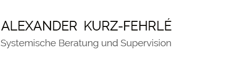 Systemische Beratung - Supervision - Coaching - Marte Meo